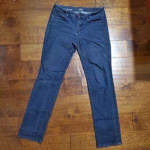 Ann Taylor Loft Modern Straight Jeans | Size 29/8